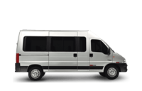 Used Minibus for sale in Stanmore