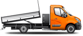 Used Dropside/Tipper for sale in Park Royal